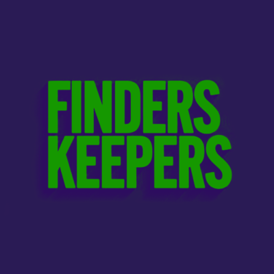 Episode 2: Finders Keepers (2015)