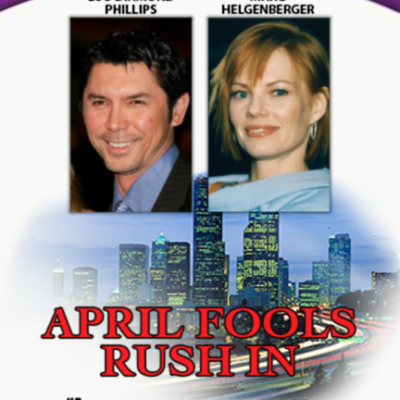 April Fools Day Special: April Fools Rush In (1996)