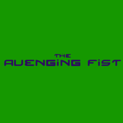 Episode 5: The Avenging Fist (2001)