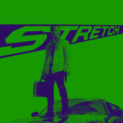 Episode 3: Stretch (2014)