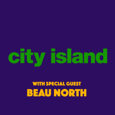 Episode 8: City Island (2009) (w/ special guest Beau North!)