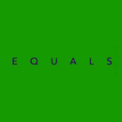 Episode 9: Equals (2015)