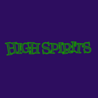 Ep. 13: High Spirits (1988)