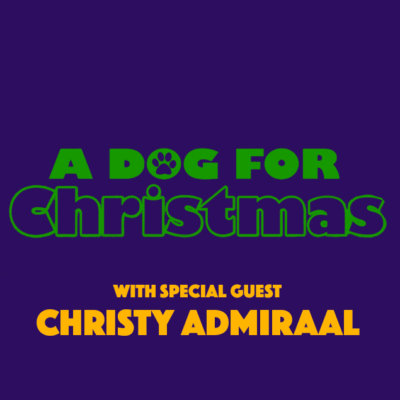Ep. 25: A Dog for Christmas (2015)