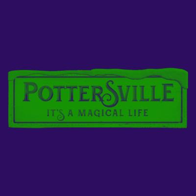 Christmas Bonus: Pottersville (2017)