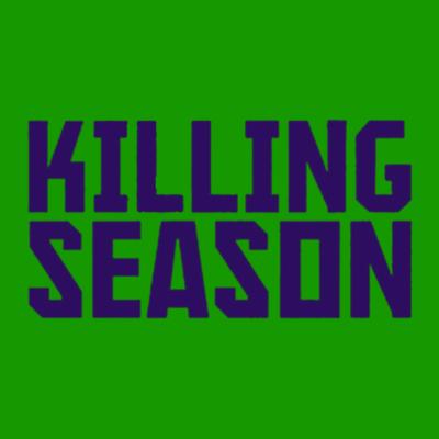 Ep. 28: Killing Season (2013)