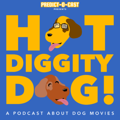 Hot Diggity Dog – March 2020 Selection