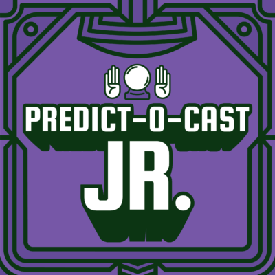 Predict-O-Cast Jr: The Nutcracker and the Four Realms (2018)