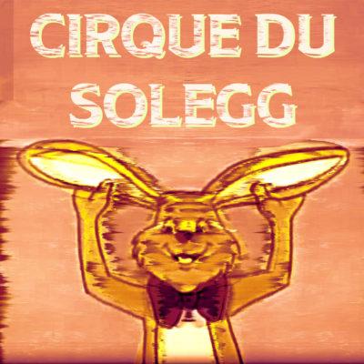 Predict-O-Cast Easter Special: Cirque Du Solegg