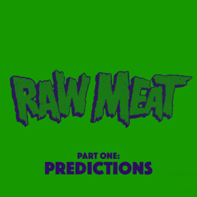 Ep. 43: Raw Meat (1972) – Part 1