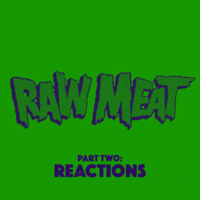 Ep. 44: Raw Meat (1972) – Part 2