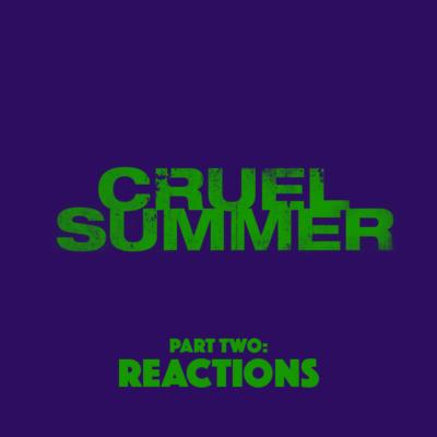 52. Cruel Summer (2016) – Part 2