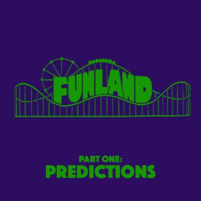 61. Funland (1987) – Part 1