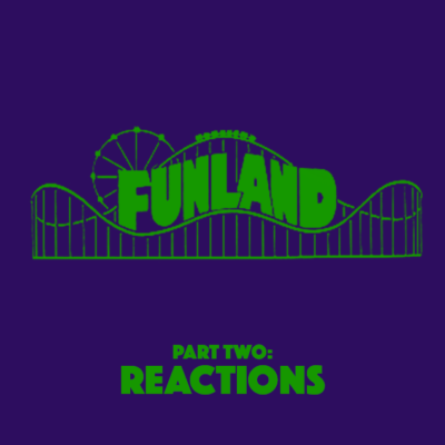 62. Funland (1987) – Part 2