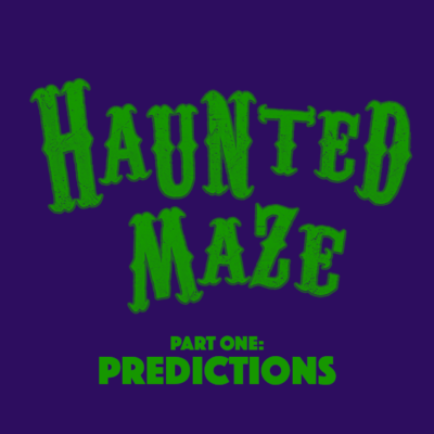 65. Haunted Maze (2017) – Part 1