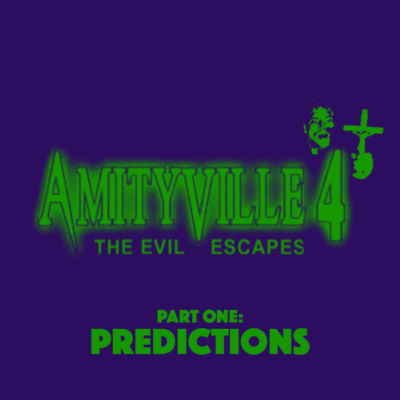 71. Amityville: The Evil Escapes (1989) – Part 1