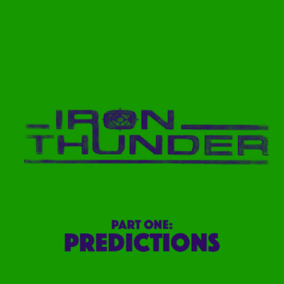 67. Iron Thunder (1998) – Part 1
