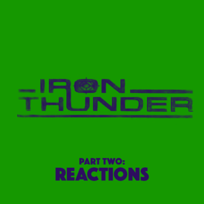 68. Iron Thunder (1998) – Part 2