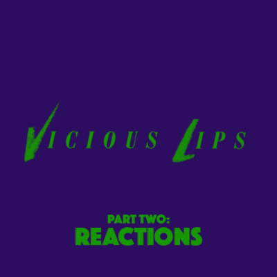 70. Vicious Lips (1986) – Part 2