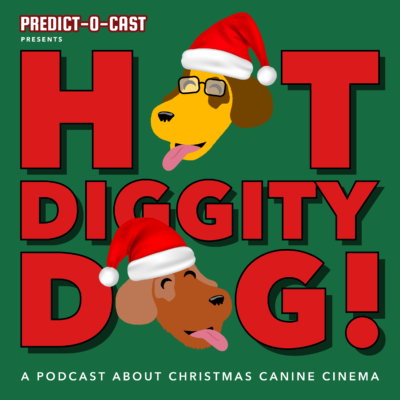 A Doggone Christmas – A Hot Diggity Dog Special