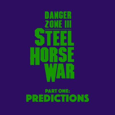 73. Danger Zone III: Steel Horse War (1990) – Part 1