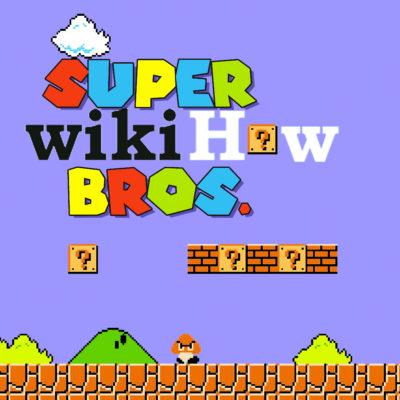 Super wikiHow Bros. Episode 1: Betrayal