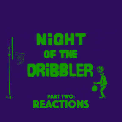 80. Night of the Dribbler (1990) – Part 2