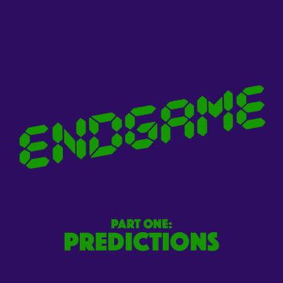 81. Endgame (1983) – Part 1