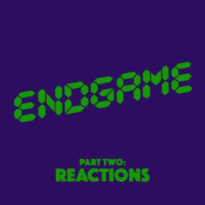 82. Endgame (1983) – Part 2