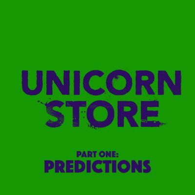 83. Unicorn Store (2017) – Part 1