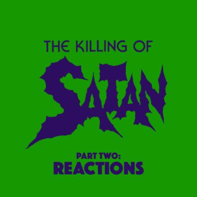 86. The Killing of Satan (1983) – Part 2