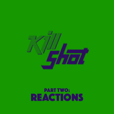 92. Kill Shot (1995) – Part 2