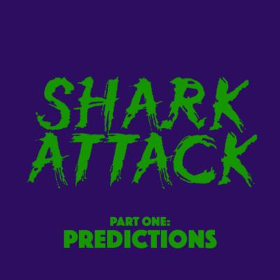 103. Shark Attack (1999) – Part 1