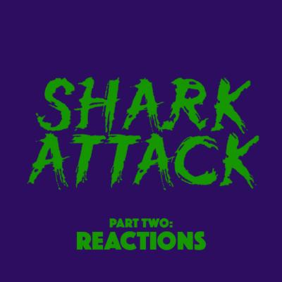 104. Shark Attack (1999) – Part 2