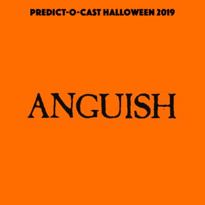 111. Anguish (1987)