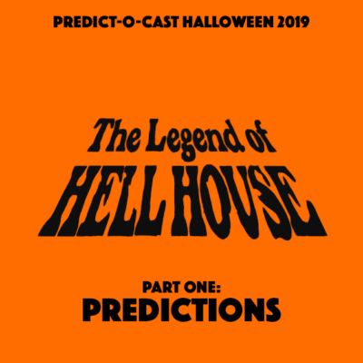 107. The Legend of Hell House (1973) – Part 1