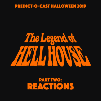 108. The Legend of Hell House (1973) – Part 2