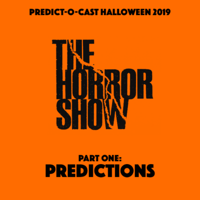 105. The Horror Show (1989) – Part 1