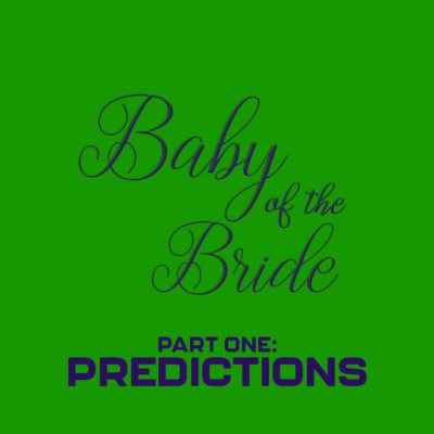 126. Baby of the Bride (1991) – Part 1