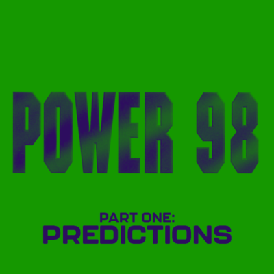 134. Power 98 (1996) – Part 1