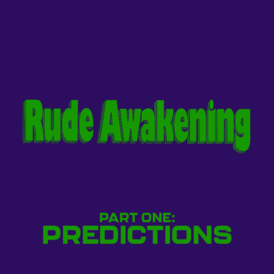 130. Rude Awakening (1989) – Part 1