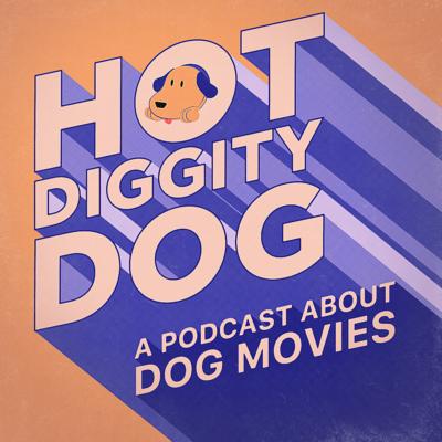 Hot Diggity Dog – May 2020 Selection