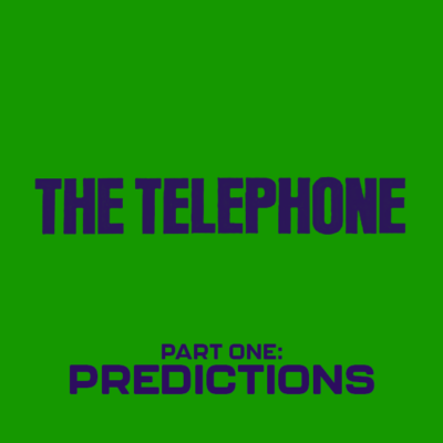 141. The Telephone (1988) – Part 1