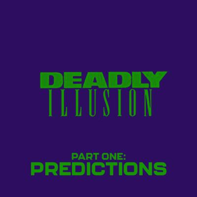 145. Deadly Illusion (1987) – Part 1