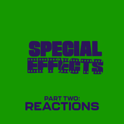 148. Special Effects (1984) – Part 2