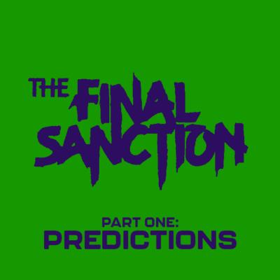 151. The Final Sanction (1990) – Part 1