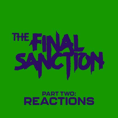152. The Final Sanction (1990) – Part 2