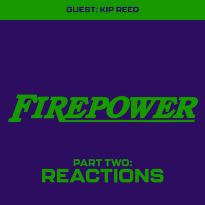 150. Firepower (1993) – Part 2