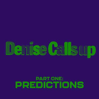 157. Denise Calls Up (1995) – Part 1