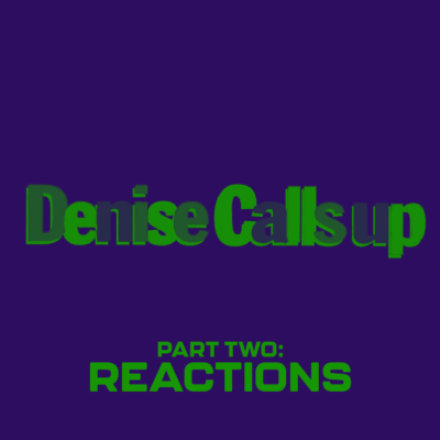 158. Denise Calls Up (1995) – Part 2